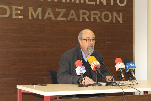 El alcalde destaca la bajada de impuestos y otras medidas sociales en su balance de 2014 - 1, Foto 1