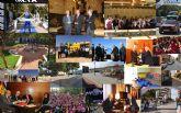 Enrique Jiménez: 'unas cuentas saneadas y la ejecución de grandes proyectos, marcan el balance del 2014'