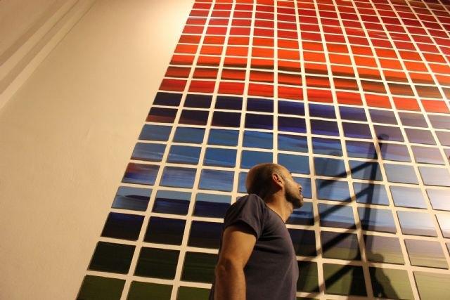 La exposición de Nico Munuera organizada por Cultura en la Sala Verónicas de Murcia permanecerá abierta hasta el 7 de enero - 1, Foto 1