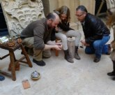 Cultura invita a las familias a participar en la actividad ´El tesoro de la Navidad´