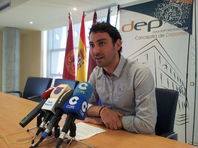 31 clubes y asociaciones deportivas del municipio recibirán casi 181.000 euros en subvenciones correspondientes a 2014 - 1, Foto 1