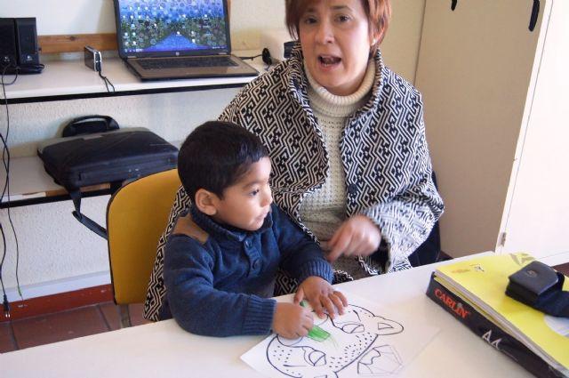 La Escuela de Navidad se consolida como una f�rmula para ayudar en la conciliaci�n de la vida laboral y familiar durante las vacaciones escolares navideñas, Foto 5