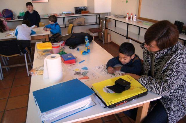 La Escuela de Navidad se consolida como una f�rmula para ayudar en la conciliaci�n de la vida laboral y familiar durante las vacaciones escolares navideñas, Foto 7