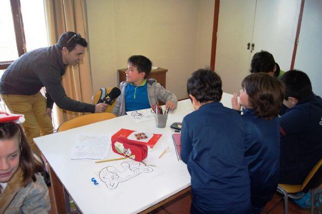 La Escuela de Navidad se consolida como una f�rmula para ayudar en la conciliaci�n de la vida laboral y familiar durante las vacaciones escolares navideñas, Foto 8