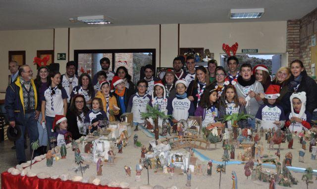 Las navidades del Grupo Scout Centro Cultural de Renfe - 1, Foto 1