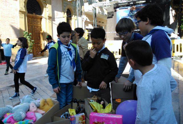 Las navidades del Grupo Scout Centro Cultural de Renfe - 5, Foto 5