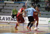 Uruguay Tenerife vs ElPozo Murcia FS