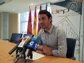 31 clubes y asociaciones deportivas del municipio recibirán casi 181.000 euros en subvenciones correspondientes a 2014