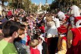 Los Reyes Magos llegarán el lunes por barco al puerto de Cartagena