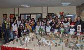 Las navidades del Grupo Scout Centro Cultural de Renfe