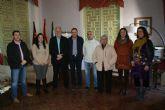 La Sociedad Musical de Cehegín y la Asociación Betania serán la Estrella de Oriente y el Cartero Real en la Cabalgata de Reyes Magos