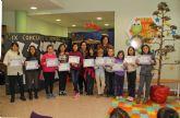 Más de 90 escolares participaron en el Concurso de Cuentos de Navidad organizado por la Red de Bibliotecas