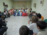 Los Reyes Magos llegan a Murcia para repartir felicidad entre los niños