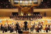 La Orquesta Sinfónica de la UCAM protagonista en la XV Gran Gala de Zarzuela de Año Nuevo en Madrid