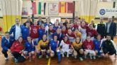 La selección murciana sub-21 se clasifica para disputar la fase Final