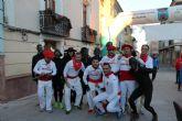 La popular San Silvestre contó con la participación de más de trescientos corredores