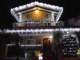 Ya se conocen los premios a las fachadas navideñas mejor decoradas en Las Torres de Cotillas