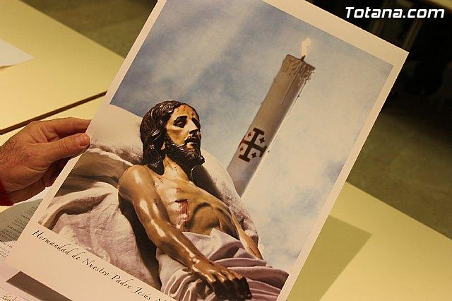 Carmen Navarro Carlos será la pregonera de la Semana Santa 2015 y Pablo Cánovas Martínez será el Nazareno de Honor - 14