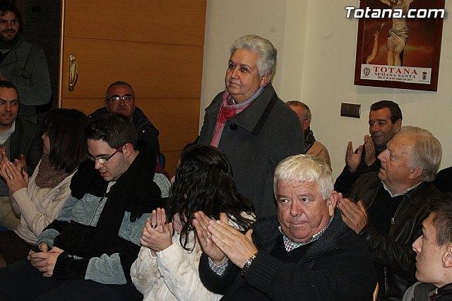 Carmen Navarro Carlos será la pregonera de la Semana Santa 2015 y Pablo Cánovas Martínez será el Nazareno de Honor - 21