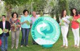 Puerto Lumbreras reduce la media de gasto energético en un 11,90%