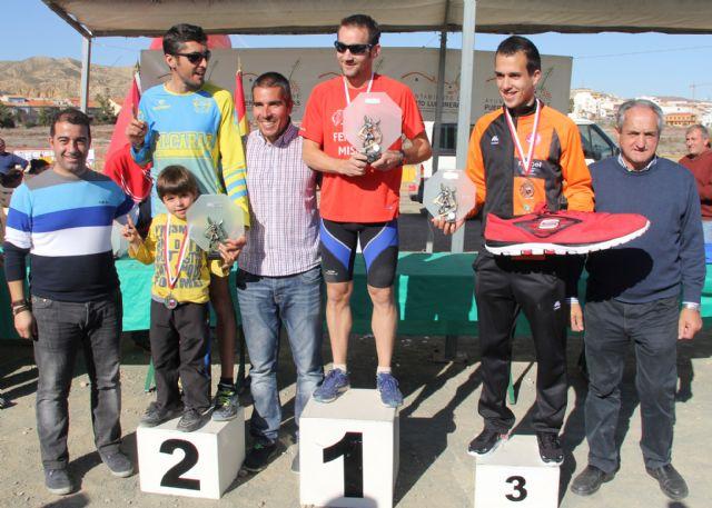 Más de 550 atletas se han dado cita en la XXIX Liga Regional de Cross disputada en Puerto Lumbreras - 3, Foto 3