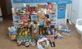 Campaña de Alimentos del Partido Popular de Alhama de Murcia
