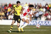 Borussia 1-0 Sion