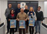 1.300 euros en premios en el concurso literario 'Salvador Sandoval' para jóvenes talentos de Las Torres de Cotillas