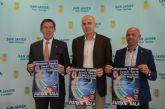 San Javier acoge la Fase previa del Campeonato de España de Fútbol Sala Masculino Sub 19