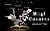 Los más 'peques' de Las Torres de Cotillas tienen una cita con los 'Magicuentos'