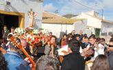 Puerto Lumbreras celebrará el próximo fin de semana las Fiestas en honor al Niño de Nápoles