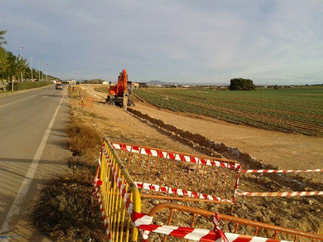 Roche cuenta con una nueva estación de bombeo - 2, Foto 2