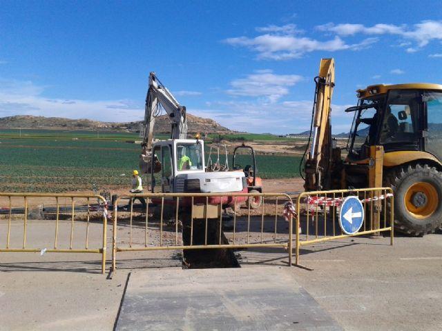 Roche cuenta con una nueva estación de bombeo - 4, Foto 4