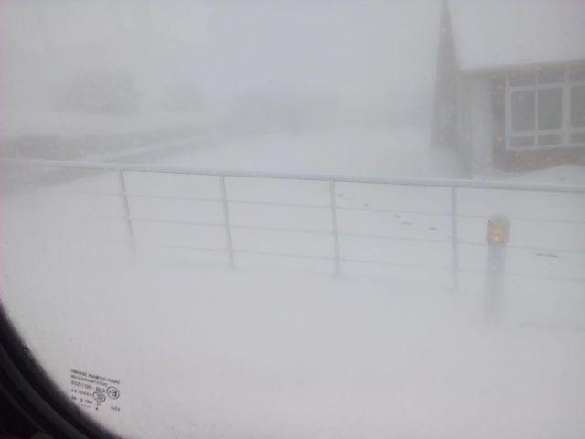 Come the first snows Espuña, Foto 3