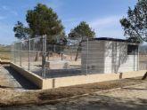 Roche cuenta con una nueva estación de bombeo