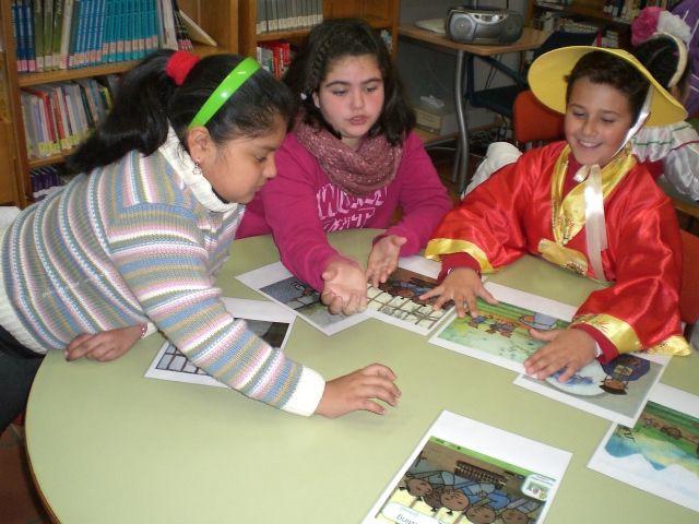 La Biblioteca Municipal retoma el programa de animación a la lectura ofertado a los centros educativos de la localidad - 1, Foto 1