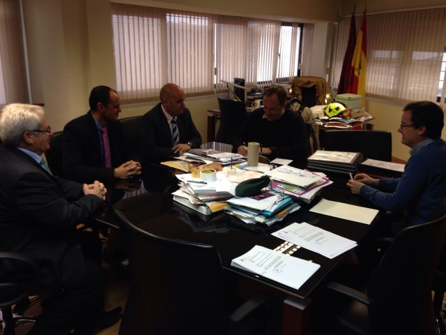Apoyo de la dirección general de seguridad ciudadana y emergencias al municipio - 2, Foto 2