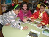 La Biblioteca Municipal retoma el programa de animación a la lectura ofertado a los centros educativos de la localidad