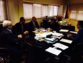 Apoyo de la dirección general de seguridad ciudadana y emergencias al municipio