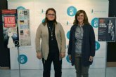 Cultura y el Ayuntamiento de San Pedro del Pinatar organizan la exposición ´Enigma y pliegue´
