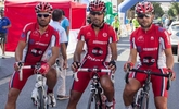 Comienza la Interclub del Vinalopó 2015 con la etapa de Monforte del Cid