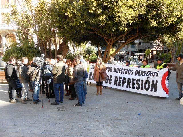 Anuncio manifestación NO A LA LEY MORDAZA - 1, Foto 1