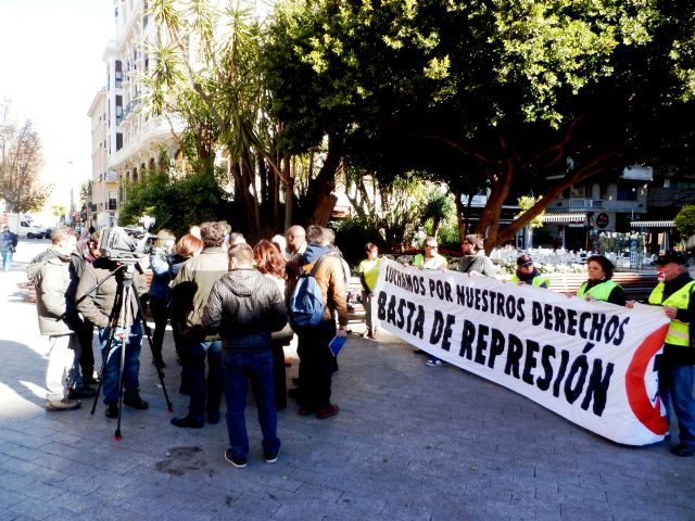 Anuncio manifestación NO A LA LEY MORDAZA - 4, Foto 4
