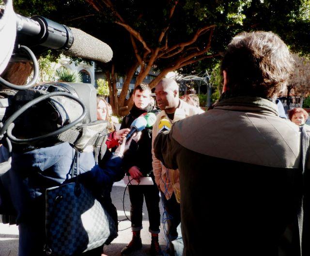 Anuncio manifestación NO A LA LEY MORDAZA - 5, Foto 5