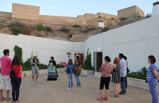 La únicas casas cueva visitables de la Región de Murcia viajarán hasta FITUR de la mano de Puerto Lumbreras - 2, Foto 2
