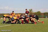 Mañana sábado 24 de enero se juegan en Totana tres amistosos de rugby