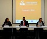 La Comunidad y el Ayuntamiento de Pliego defienden el valor del patrimonio geológico