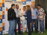 San Pedro del Pinatar acoge la presentación del circuito de carreras de la III Murcia Running Challenge