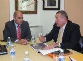 La Comunidad y el Ayuntamiento de La Unión promoverán viviendas públicas en el municipio