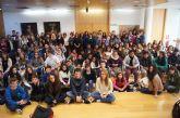 Un total de 53 alumnos del IES 'Prado Mayor' participan en un intercambio bilingüe con un instituto francés